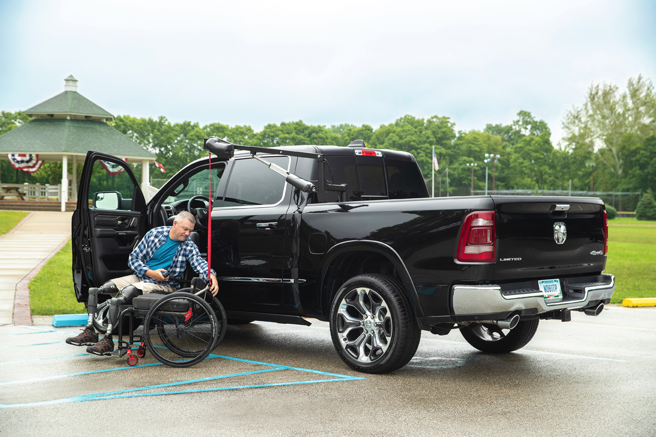 Courtland Mobility Turny_2019_Truck